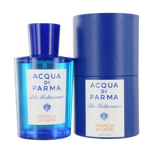 Blu mediterraneo arancia di capri -  eau de toilette spray 150 ml