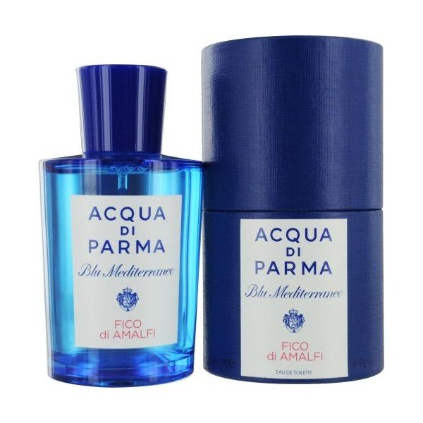 Blu mediterraneo fico di amalfi -  eau de toilette spray 150 ml