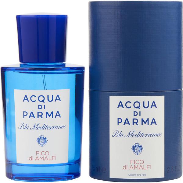 Blu mediterraneo fico di amalfi -  eau de toilette spray 75 ml
