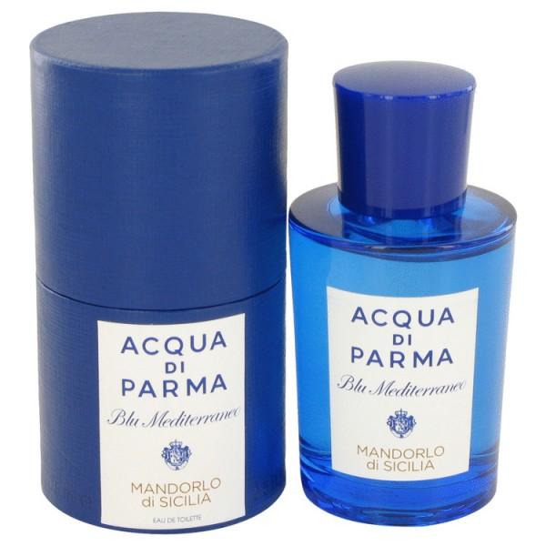 Blu mediterraneo mandorlo di sicilia -  eau de toilette spray 75 ml