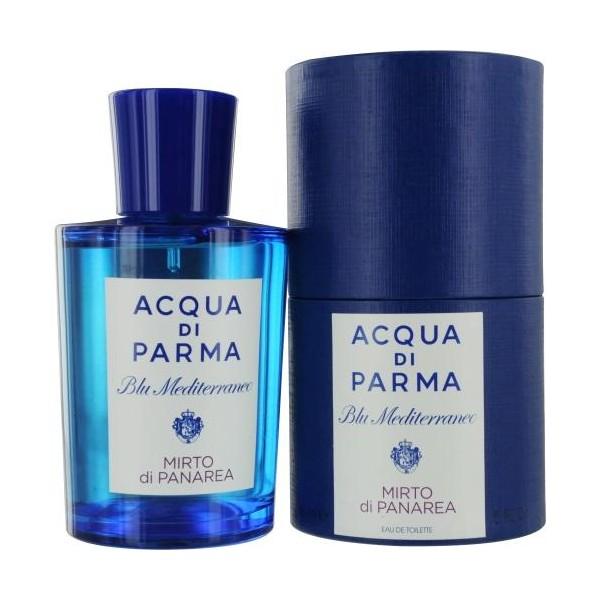 Blu mediterraneo mirto di panarea -  eau de toilette spray 150 ml
