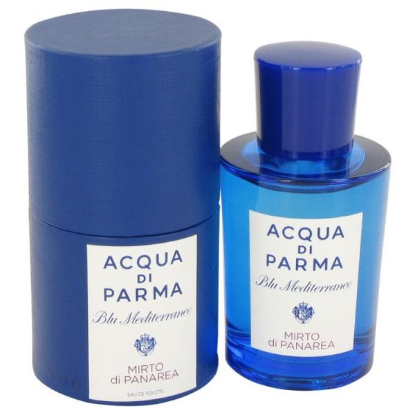 Blu mediterraneo mirto di panarea -  eau de toilette spray 75 ml