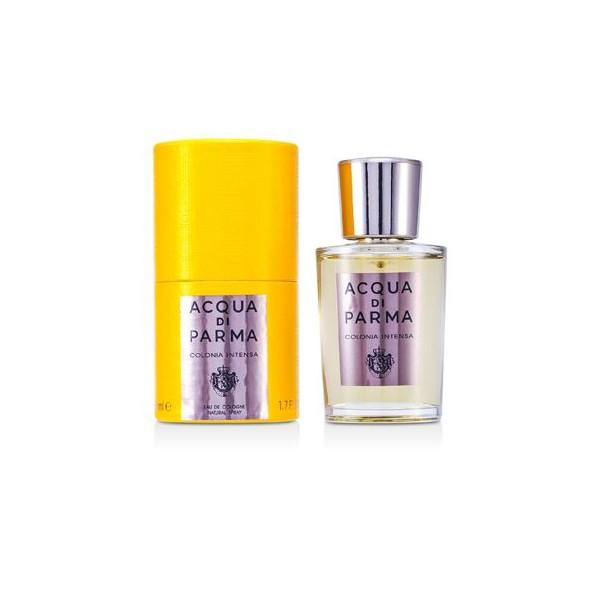 Colonia intensa -  cologne spray 50 ml