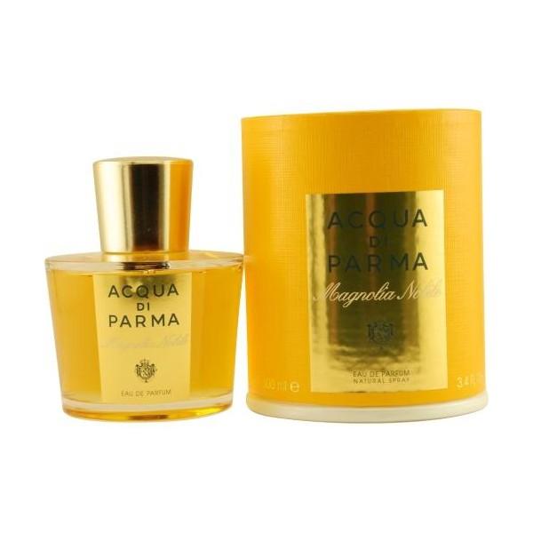 Magnolia nobile -  eau de parfum spray 100 ml