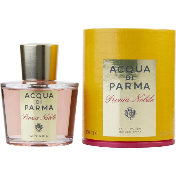 Peonia nobile -  eau de parfum spray 100 ml