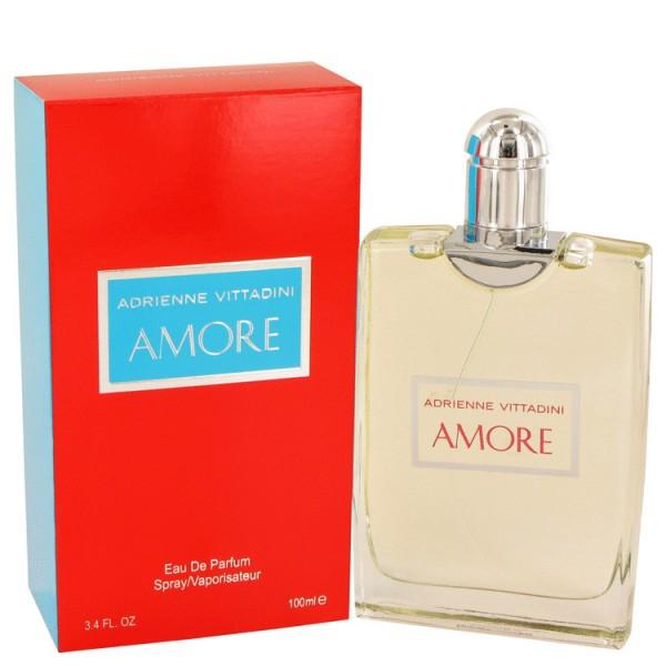 Amore -  eau de parfum spray 75 ml