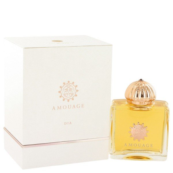 Dia -  eau de parfum spray 100 ml