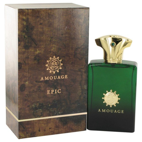 Epic -  eau de parfum spray 100 ml
