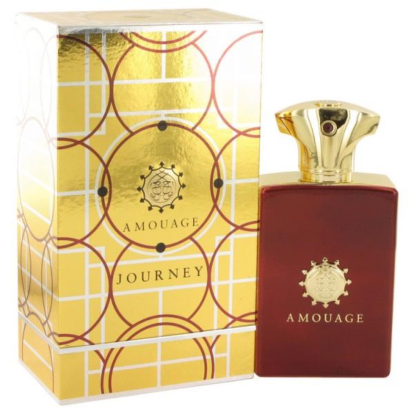 Journey -  eau de parfum spray 100 ml