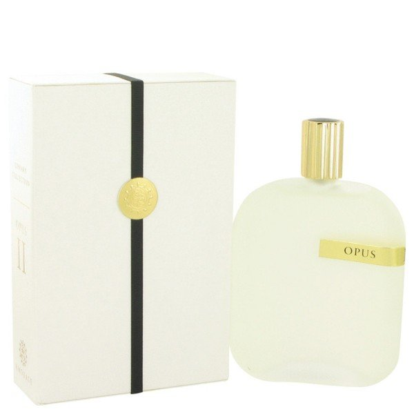 Library collection opus ii -  eau de parfum spray 100 ml