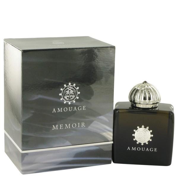 Memoir -  eau de parfum spray 100 ml