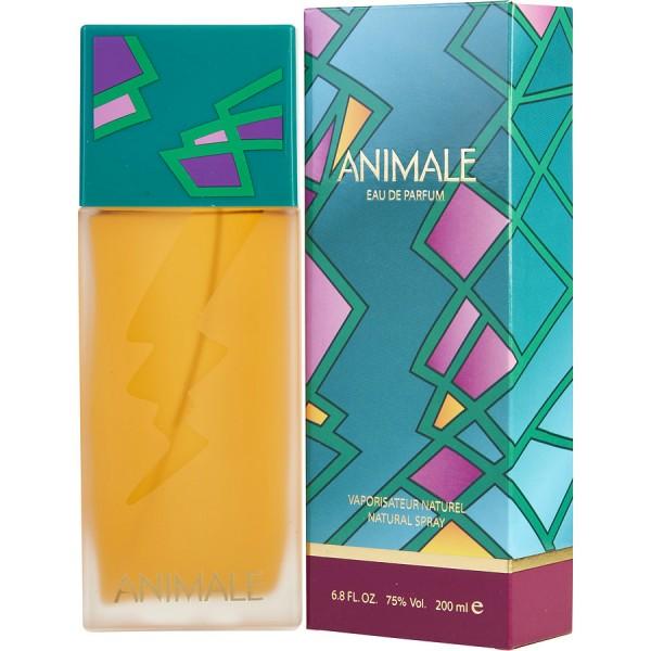 -  eau de parfum spray 200 ml