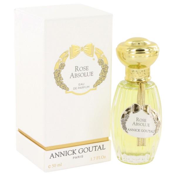 Rose absolue -  eau de parfum spray 50 ml