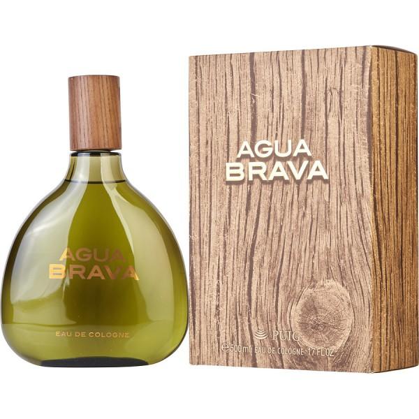 Agua brava -  cologne spray 500 ml