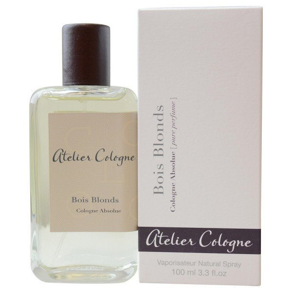 Bois blonds -  cologne absolue 100 ml