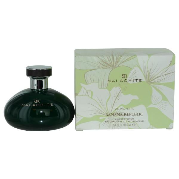 Malachite -  eau de parfum spray 100 ml