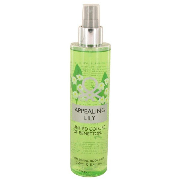 Appealing lily -  brume corporelle 250 ml