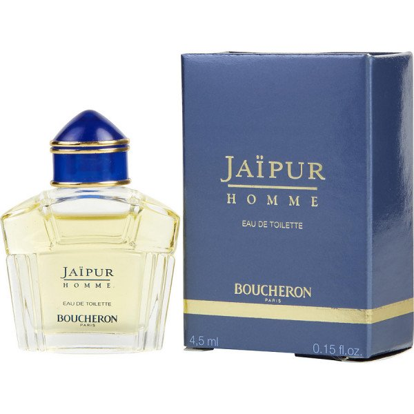 Jaipur -  eau de toilette spray 4,5 ml