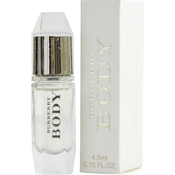 body -  eau de toilette spray 4.5 ml
