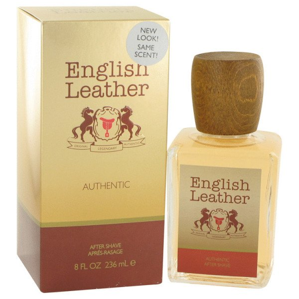 English leather -  après-rasage 236 ml