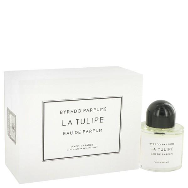 La tulipe -  eau de parfum spray 100 ml