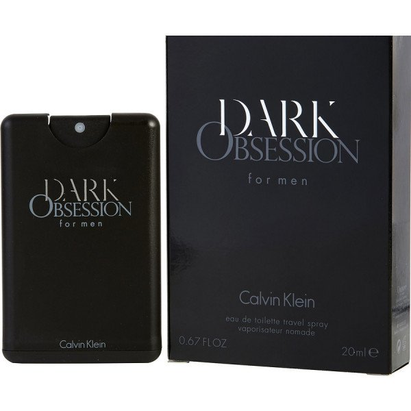 Dark obsession -  eau de toilette spray 20 ml