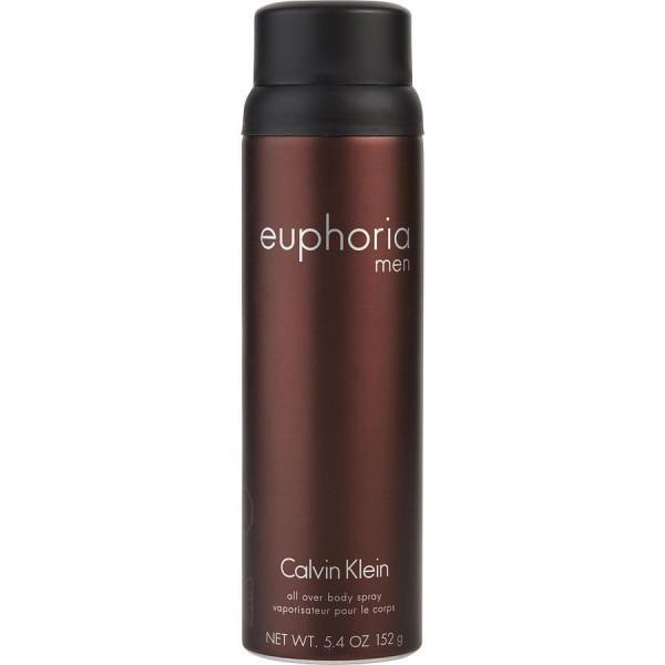 Euphoria pour homme -  spray pour le corps 152 ml