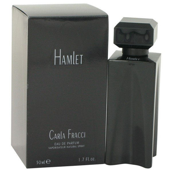 Hamlet -  eau de parfum spray 50 ml