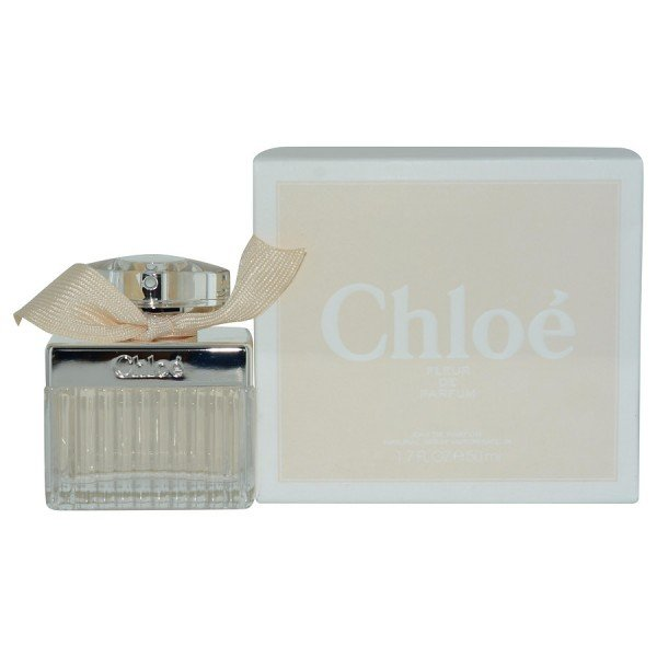 Fleur de parfum - chloé eau de parfum spray 50 ml