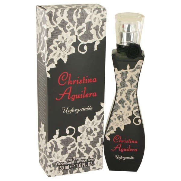 Unforgettable -  eau de parfum spray 50 ml
