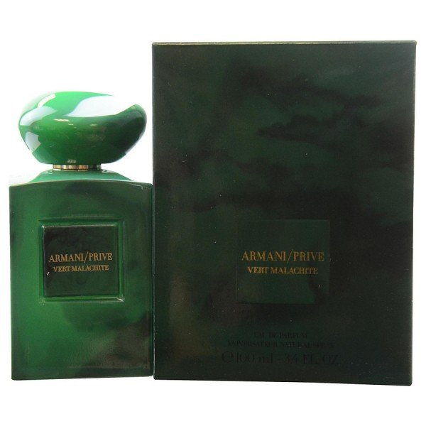 prive vert malachite - giorgio  eau de parfum spray 100 ml
