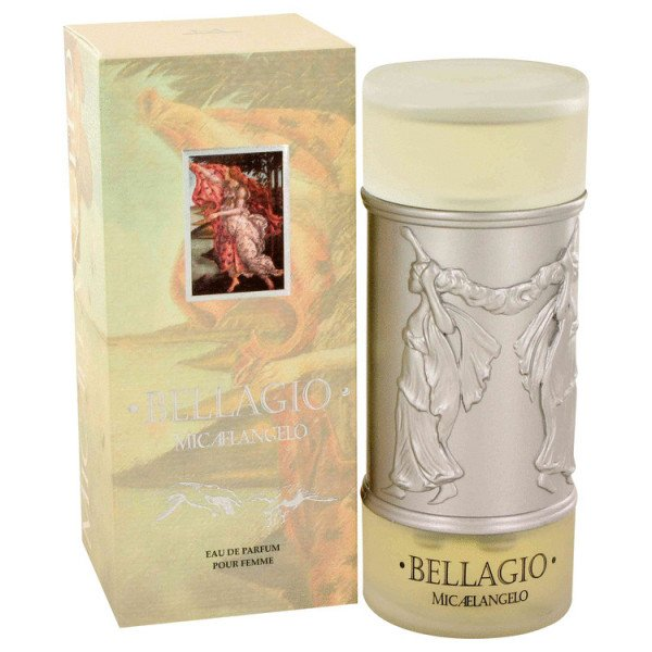 Bellagio -  eau de parfum spray 100 ml