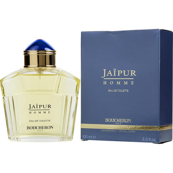 Jaipur homme -  eau de toilette spray 100 ml