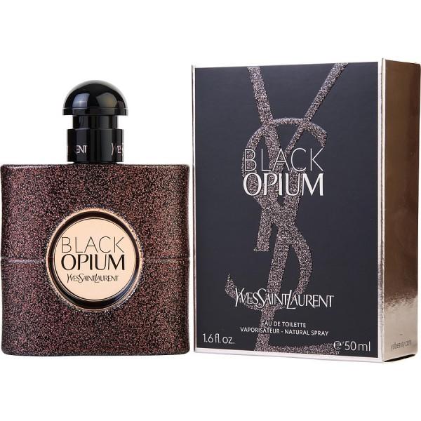 Black opium -  eau de toilette spray 50 ml