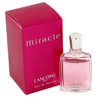 Miracle By Lancome Mini Edp .17 Oz For Women For Women