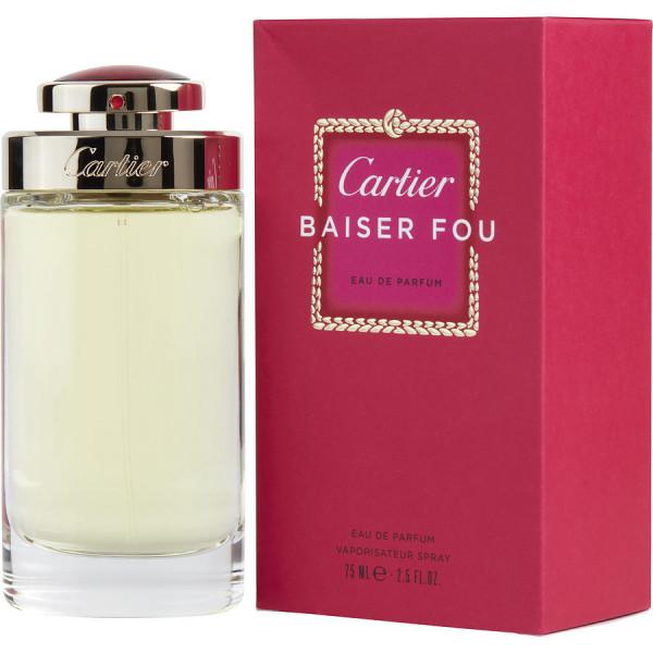 Baiser fou -  eau de parfum spray 75 ml