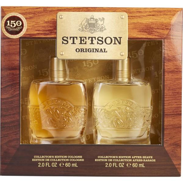 Stetson original -  coffret cadeau 60 ml