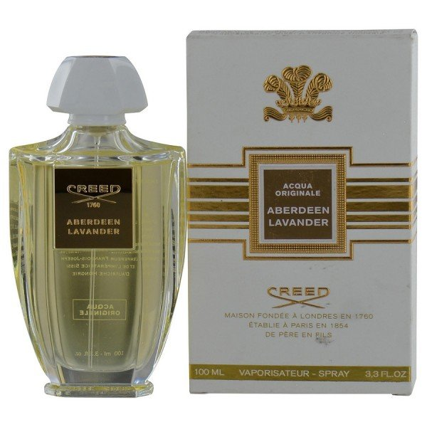 Aberdeen Lavander De Creed Eau De Parfum Spray 100 ML. Aberdeen Lavander De Creed Eau De Parfum Spray 100 ML