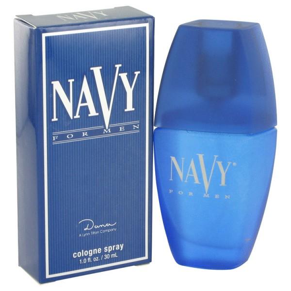 Navy -  cologne spray 30 ml