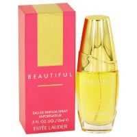 Beautiful By Estee Lauder Eau De Parfum Purse Spray .5 Oz For Women For Women