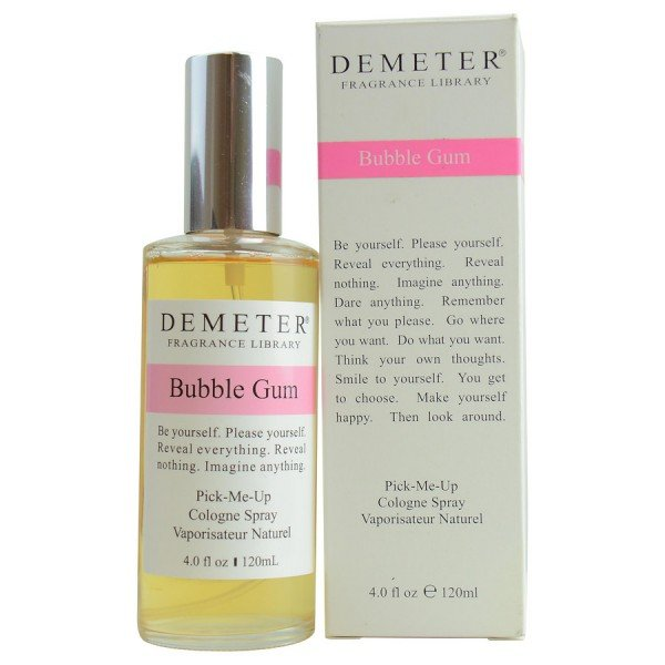 Bubble gum -  cologne spray 120 ml