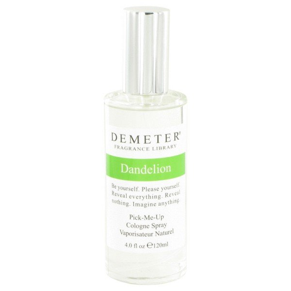 Dandelion -  cologne spray 120 ml