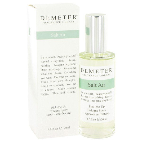 Salt air -  cologne spray 120 ml