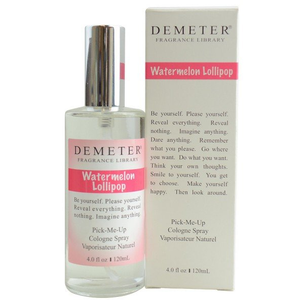 Watermelon lollipop -  cologne spray 120 ml