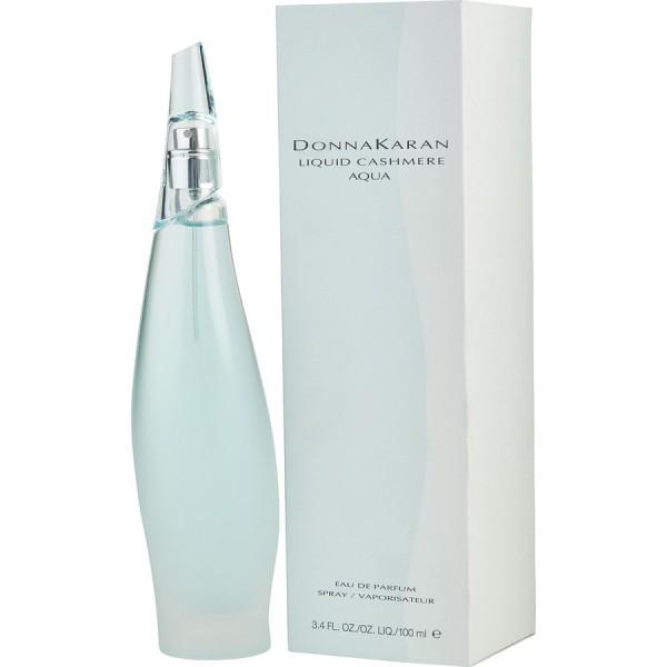 Liquid cashmere aqua -  eau de parfum spray 100 ml
