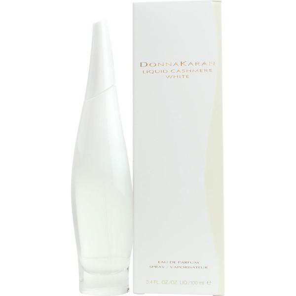 Liquid cashmere white -  eau de parfum spray 100 ml