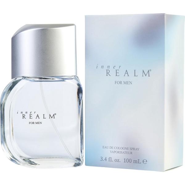 Inner realm -  cologne spray 100 ml