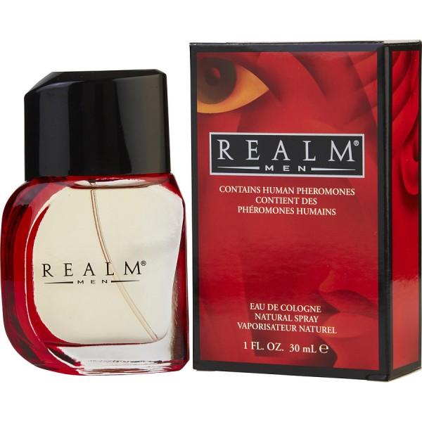 Realm -  cologne spray 30 ml