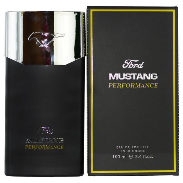 Mustang performance - estée lauder eau de toilette spray 100 ml