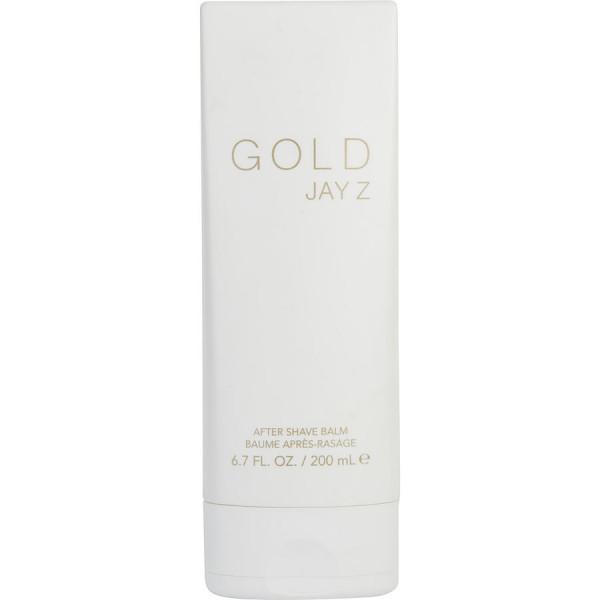 Gold  - jay-z après-rasage 200 ml
